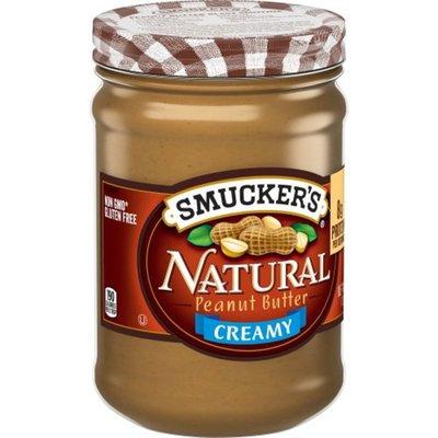 Smucker's Peanut Butter, Creamy