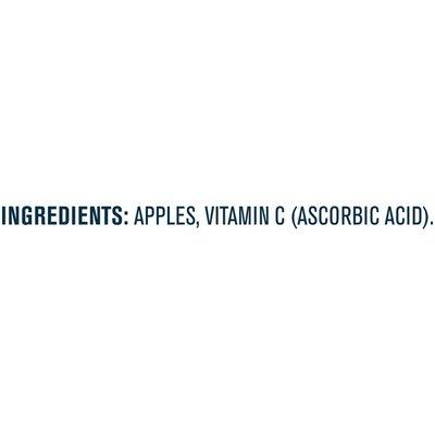 Gerber Apples 2nd Foods