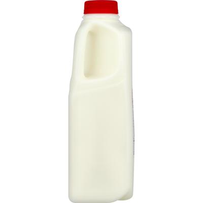 McArthur Milk, Whole