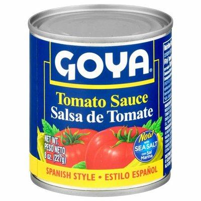 Goya Tomato Sauce, Spanish Style