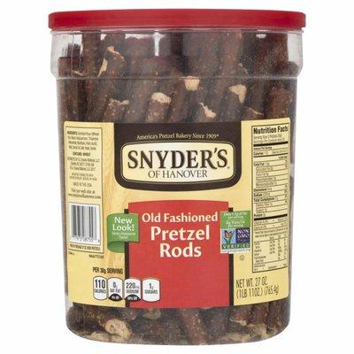 Snyder's of Hanover® Old Fashioned Pretzel Rods