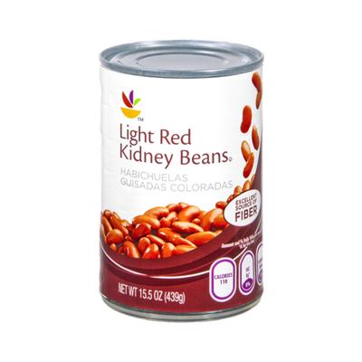 SB Kidney Beans Light Red
