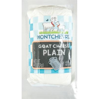 Montchevre Plain Goat Cheese