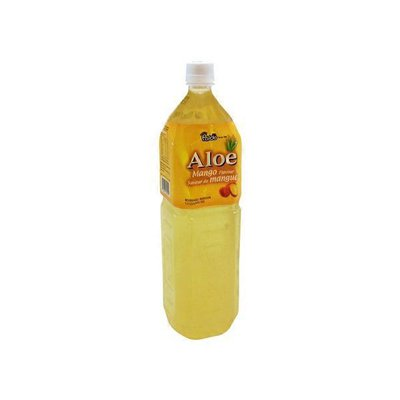 Paldo Mango Aloe Drink