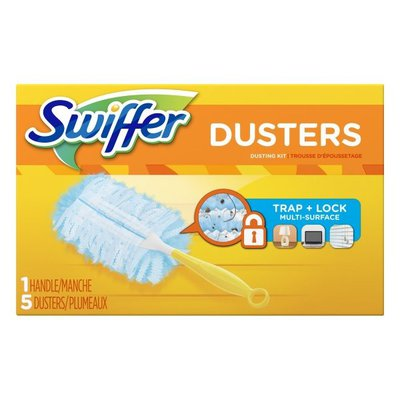 Swiffer Dusting Kit
