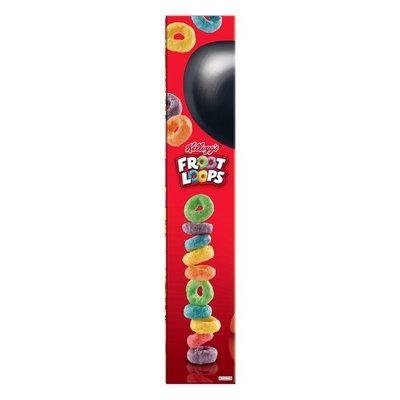 Kellogg's Froot Loops Breakfast Cereal Original