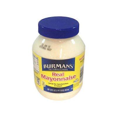 Burman's Mayonnaise