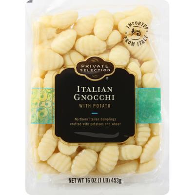 Private Selection Italian Gnocchi, with Potato