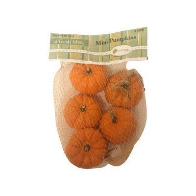 Generic Mini Pumpkins