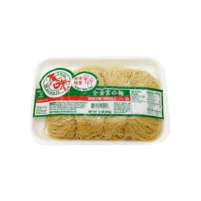 Twin Marquis Thin Wonton Noodle