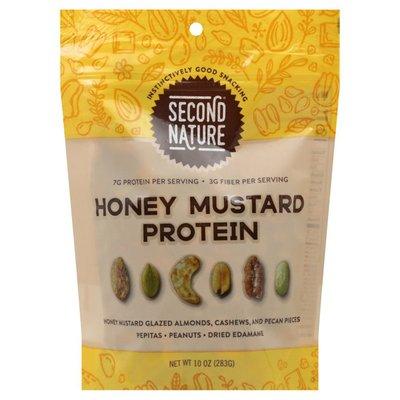 Second Nature Protein, Honey Mustard