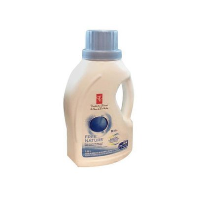 President's Choice Free Concentrated HE Laundry Detergent Sm