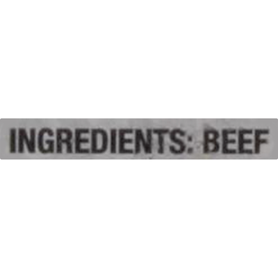 Heritage Finely Sliced Ribeye Steak