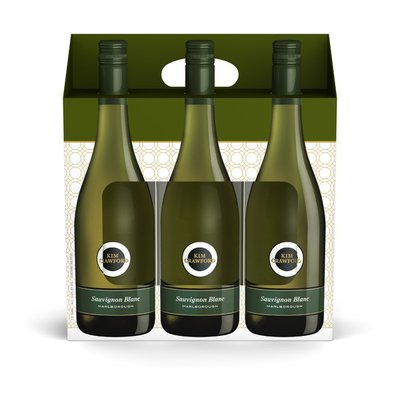 Kim Crawford Gift Set Sauvignon Blanc White Wine