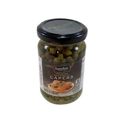 Signature Select Imported Capers
