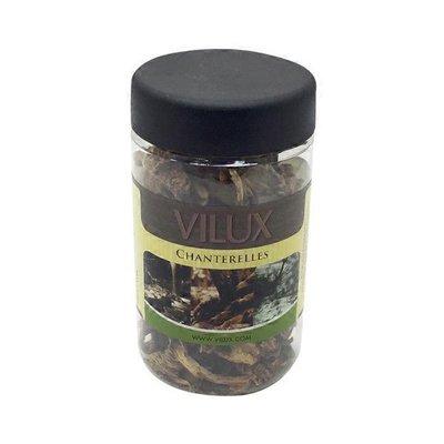 Vilux Dried Chanterelles Mushrooms