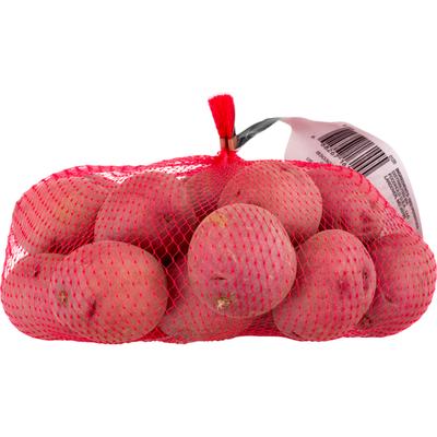 Baby Red Potatoes, Bag