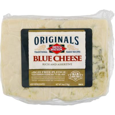 Dietz & Watson Originals Blue Cheese