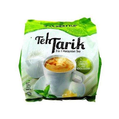 Chek Hup Teh Tarik