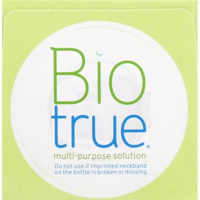 Biotrue Multi-Purpose Solution