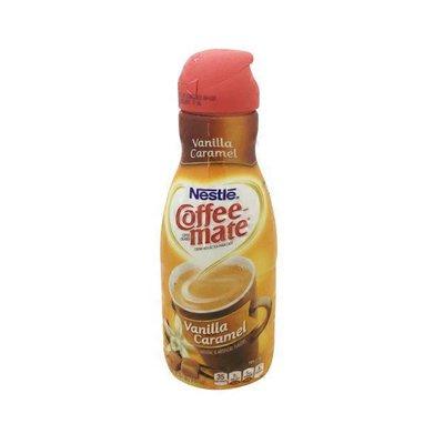 Nestle Vanilla Caramel Coffeemate