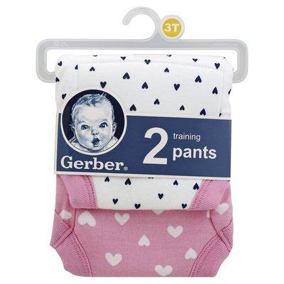 Gerber Training Pants, 3T
