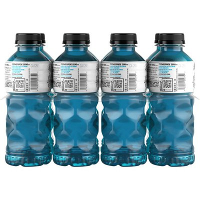 Powerade Ion4 Mixed Berry Sports Drink