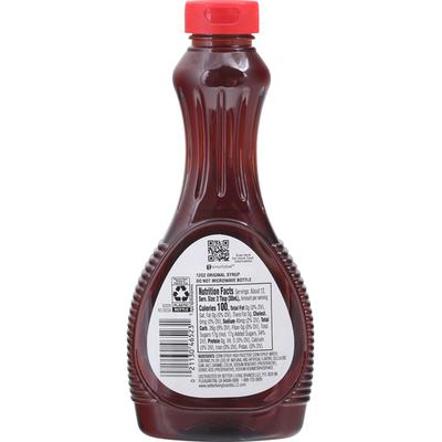 Signature Kitchens Syrup, Original
