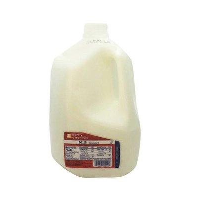 Value Corner Vitamin D Milk