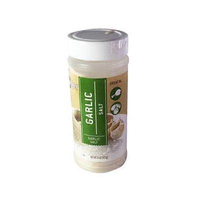 Meijer Garlic Salt