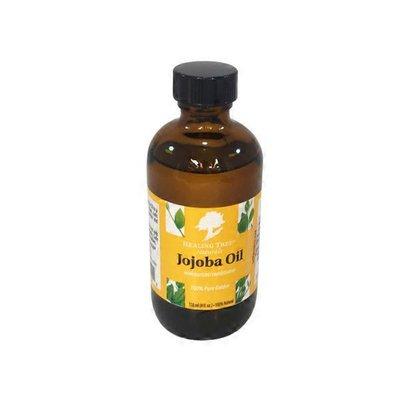 Healing Tree Jojoba Oil