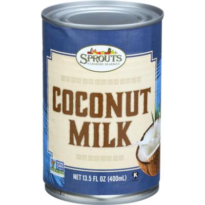 Sprouts Premium Coconut Milk