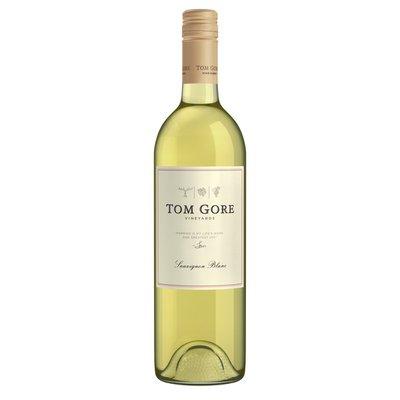 Tom Gore Vineyards Sauvignon Blanc White Wine