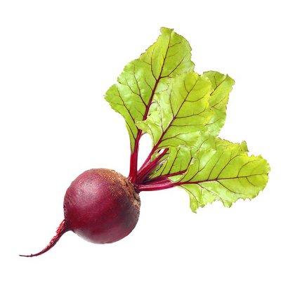 Organic Red Beet