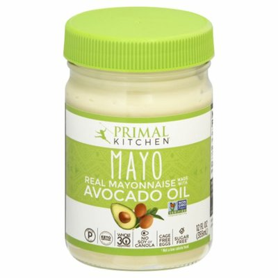 Primal Kitchen Mayo, Avocado Oil