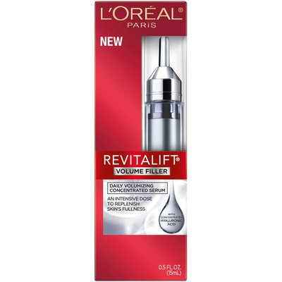 Revitalift For All Skin Types Daily Re-Volumizing Concentrated Serum