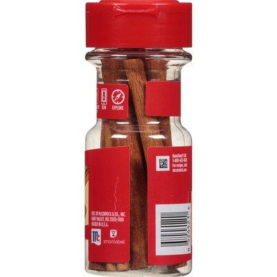 McCormick® Cinnamon Sticks