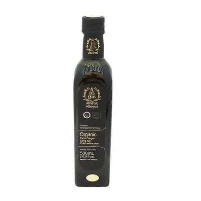 Arogos Organic Extra Virgin Olive Oil