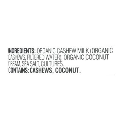 Miyoko's Creamery Cream Cheese, Organic, Classic Plain, Cashew Milk