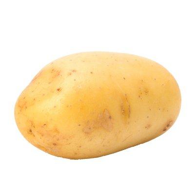 Organic Yukon Potatoes Bag