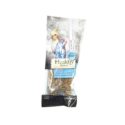 Healthy Select Millet Snips for Rabbits, Hamsters, Mice, and other small animals