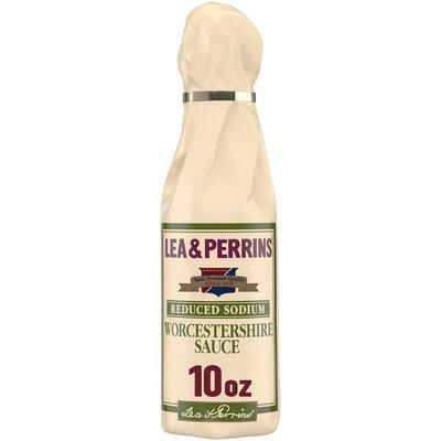 Lea & Perrins Reduced Sodium Worcestershire Sauce