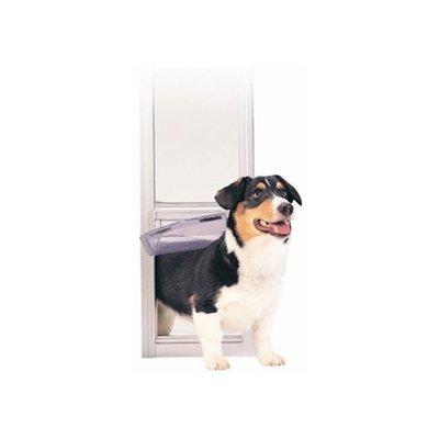 PetSafe Freedom Dog & Cat Aluminum Patio Panel - White
