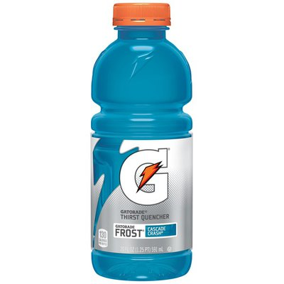 Gatorade Cascade Crash Sports Drink