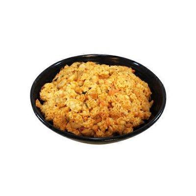 Han Kisl Buffalo Chicken Pasta
