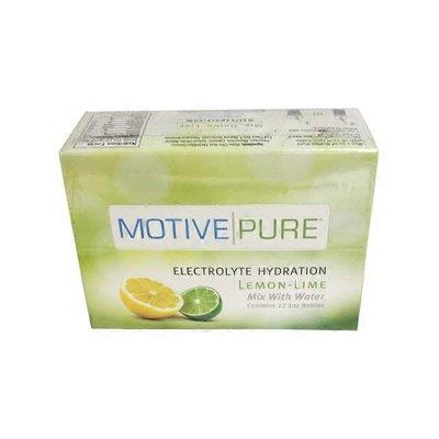 Motive Pure Lemon Lime