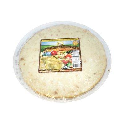 California Food Company 12 Inch Gluten Free Pizza Crust