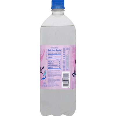 LaCroix Sparkling Water, Berry