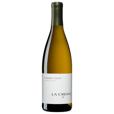 La Crema Sonoma Coast Chardonnay White Wine