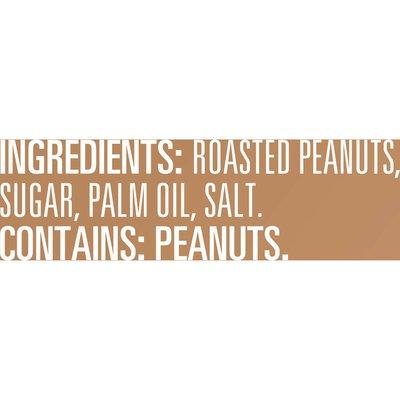 Peter Pan Natural Creamy Peanut Butter Spread
